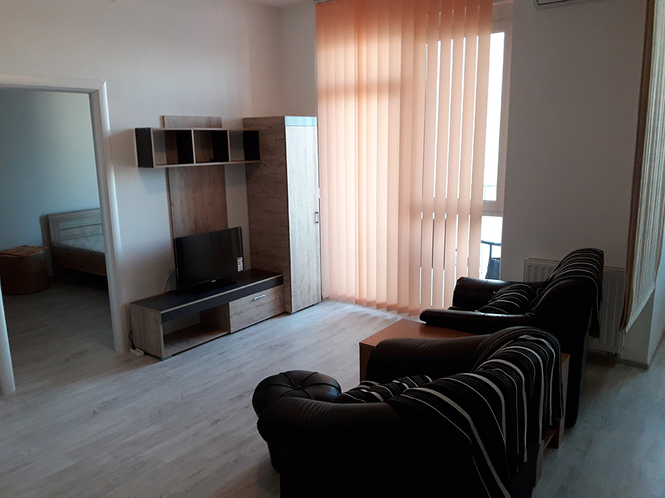 apartament 2 camere de inchiriat, cart. Decebal, Oradea