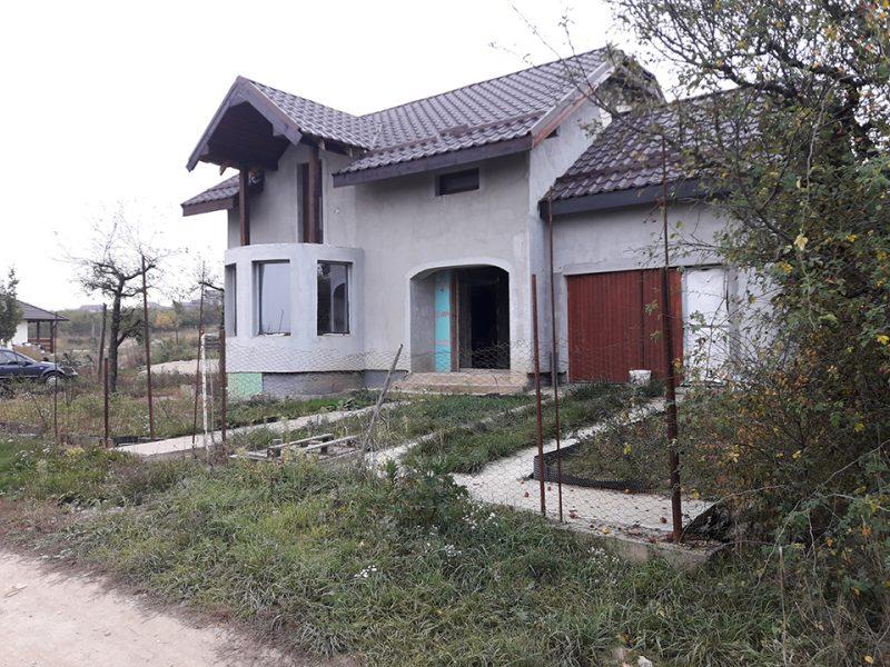 casa de vanzare Paleu