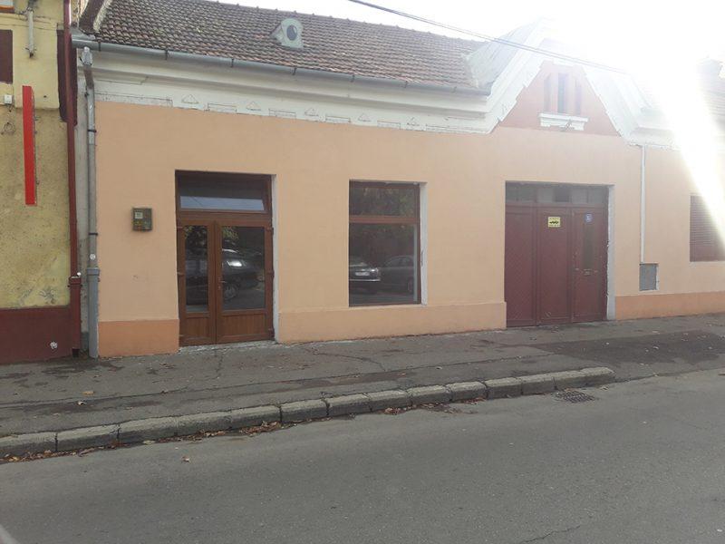 spatiu comercial de inchiriat, Decebal, Oradea