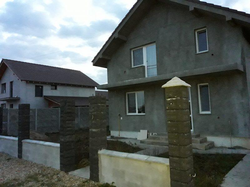 casa-vila de inchiriat Grigorescu, Oradea CI02