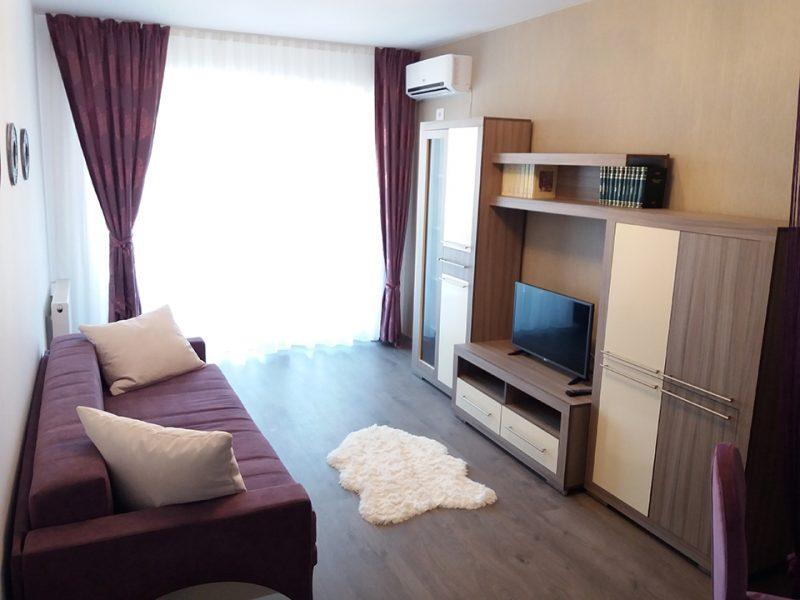 apartament 2 camere de inchiriat Prima Sucevei