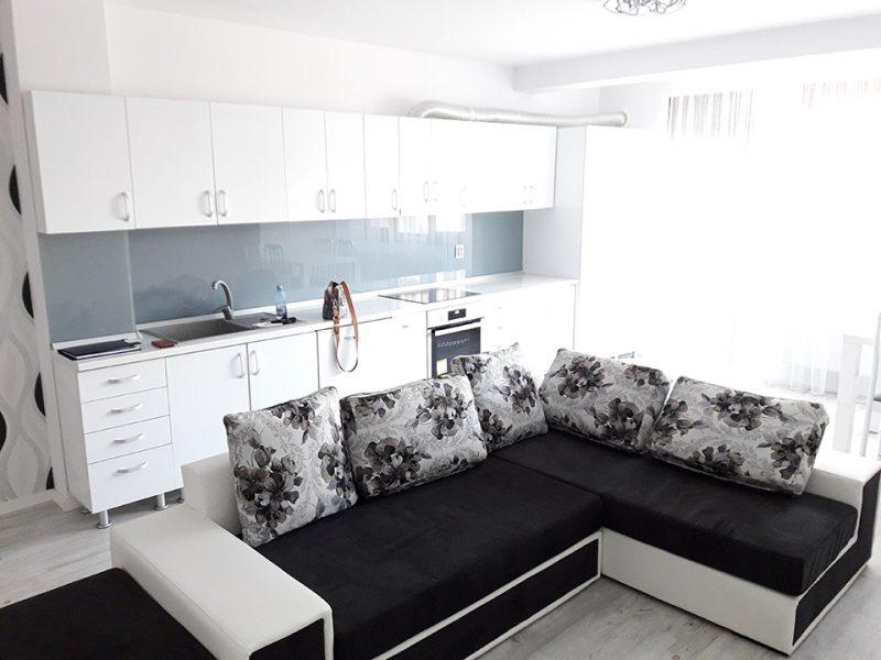 apartament nou 2 camere de inchiriat, zona ultracentrala Oradea AP25