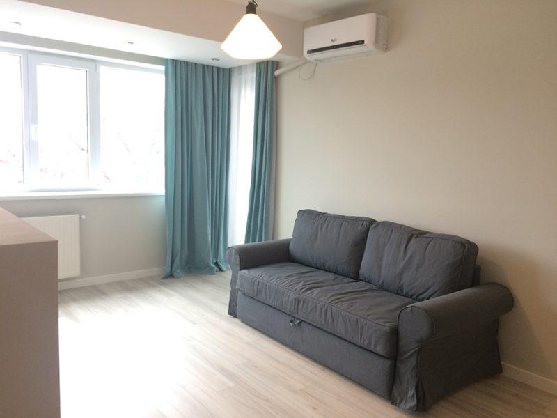 apartament 2 camere de inchiriat, Prima-Sucevei AP37