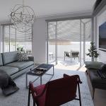 apartament nou 2 camere de vanzare Facliei - Oradea AP44