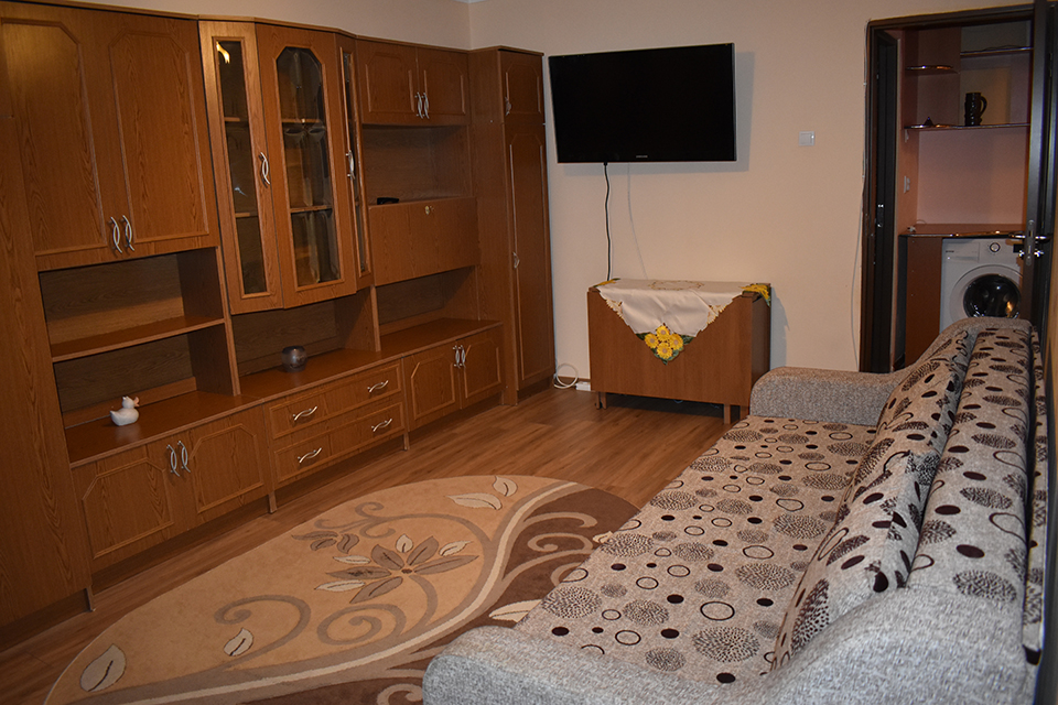 Apartament 1 camera de inchiriat, Cantemir, Oradea AP76