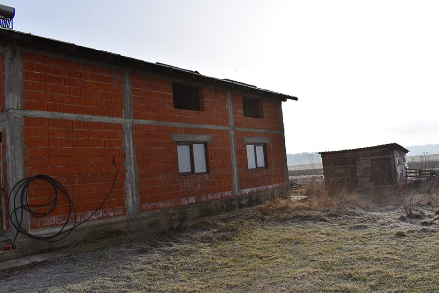 casa, duplex de vanzare Cihei-Sanmartin CV23