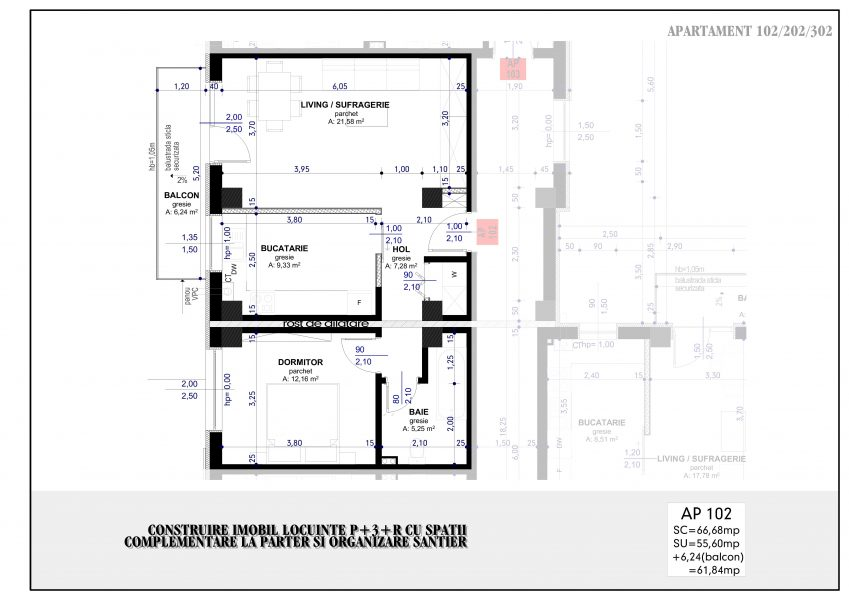 Apartament-nou-2-camere-de-vanzare-zona-centrala-Oradea-AP101
